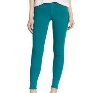 Pre owned Teal Joes Jeans